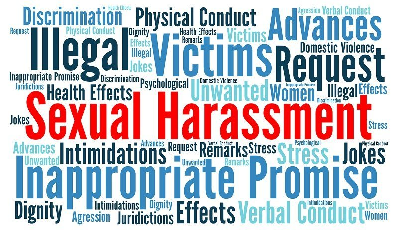 Sexual Harassment Firm Expands to Morgantown, Fairmont, Clarksburg