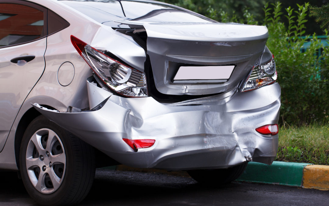 Mountain State Law Offers Personal Injury Counsel for Car Accident and Automobile Wreck Victims