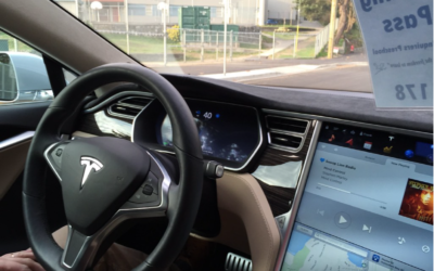 Unraveling 4 High-Tech Car Safety Features – Are They Just Gimmicks?