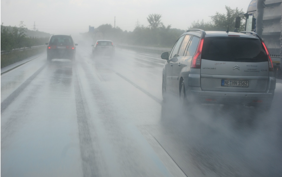 springtime driving hazards in west virginia